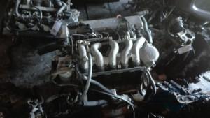 Motor SsangYong